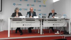 VIII Sessió Tècnica en Innovació de La Unió. Compartim el que fem en dependència