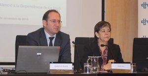 Benchmarking en Innovació: compartim el que fem, Helena Ris i Josep lluís Roselló