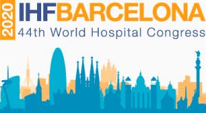IHF Barcelona 2020