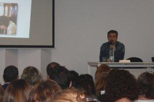 José Antonio Lápiz, coordinador Infermeria Residència SARquavitae Can Buxeres