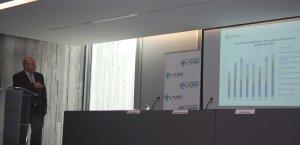 Josep Fusté, director d'anàlisi econòmica de La Unió