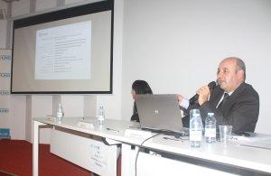 Josep Fusté, director d'anàlisi econòmica i prospectiva de La Unió