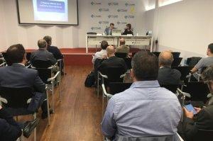 Conferència Impacte Laboral Indústria 4.0