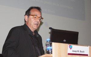 jornada, treball socia, reflexió, ètica, Josep Maria Bosch