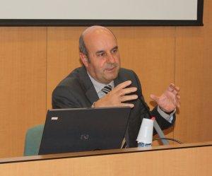 Josep Fusté - IV Trobada directius