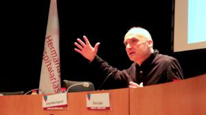 Josep Maria Esquirol_V Jornada Treball Social