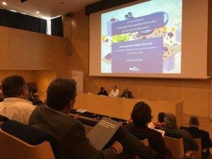 Presentació 8ena. edició Programa Update Directiu