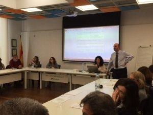 Jornada Associativa 2016-Projecte +Futur