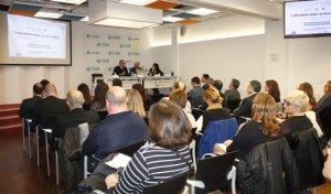 VI Plenari de Responsables Economicofinancers de La Unió 2