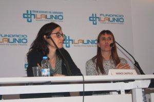 TècnicaReunióGrupFamiliar_VI Sessió Tècnica Innovació. Compartim el que fem Treball Social.