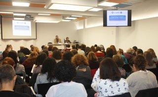 Sessió Tècnica en Innovació de La Unió 'Compartim el que fem en treball social'