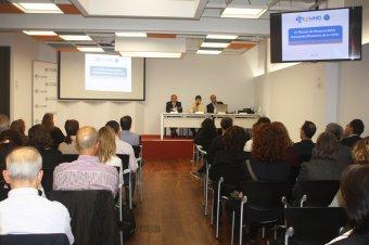 IV Plenari Responsables Economicofinancers de La Unió