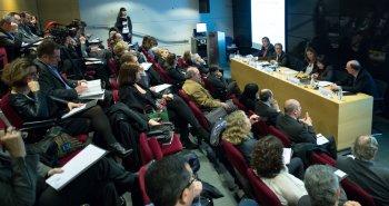 Observatori de la Cooperació Publicoprivada en Polítiques Sanitàries i Socials 2015