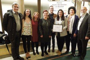 Premis FAD 2018 Fundació Joia