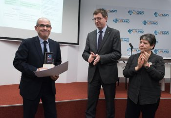 Fundació Hospital Sant Joan de Deu Martorell - Premis La Unió