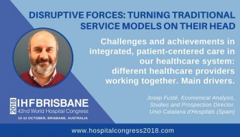 Josep Fusté, Brisbane, WHC, 2020, strategic alliances