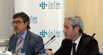 Jordi Jiménez i Manel Martínez TIC