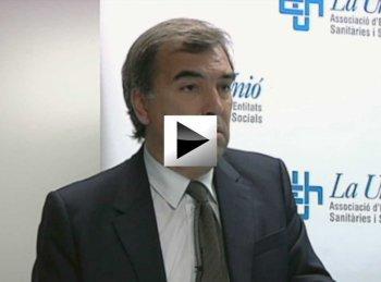 Manel Peiró I Jornada models organitzatius assistencials