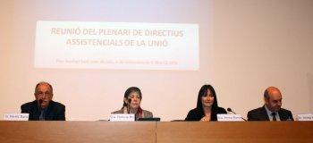 Plenari de Directius Assistencials