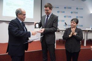 Fundació Hospital Sant Joan de Déu Martorell - Premis La Unió