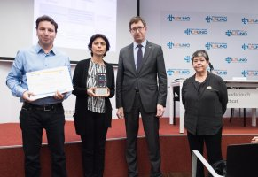 Consorci Sanitaria de l'Anoia - Premis La Unió