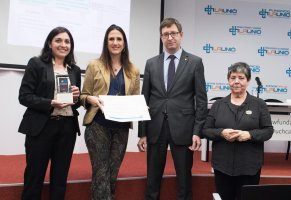 Germanes Hospitalaries Benito Menni Granollers - Premis La Unió
