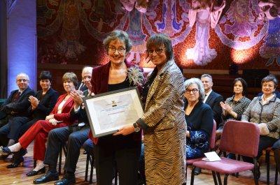 La Memòria 2018 de La Unió, premi FAD a la millor memòria
