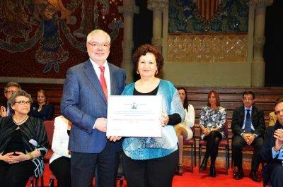 2015 - Institut de Treball Social i de Serveis Socials (INTRESS)