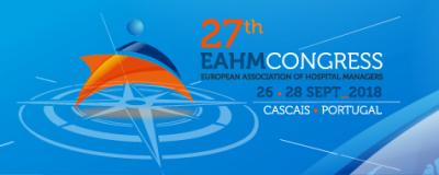 Logo 27è Congrés EAHM