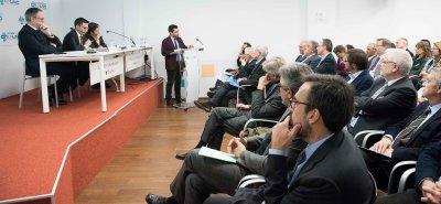 Assemblea general d'Associats, desembre 2017