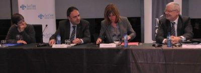 Entrega dels IV Premis La Unió en Innovació en Gestió