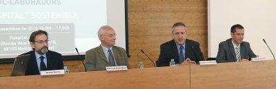 taula eficiència i sostenibilitat energètica