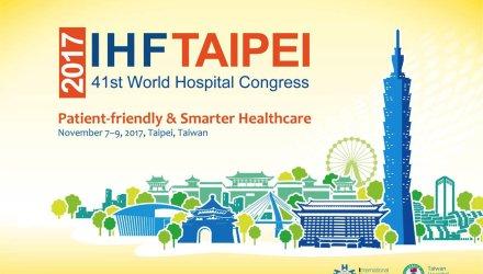 Tot a punt per al 41è World Hospital Congress de la IHF