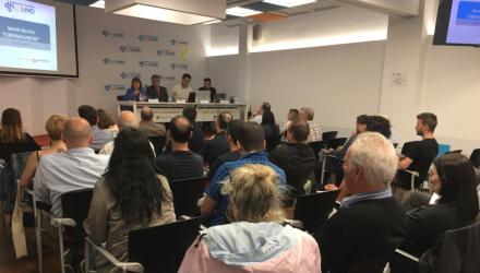 La Unió parla de Ciberseguretat en una Sessió amb SayosCarrera