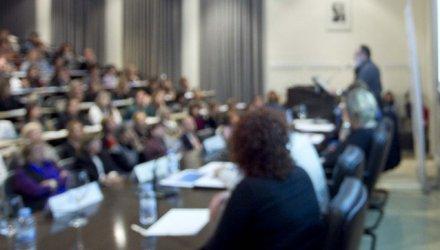 V Sessió Tècnica en Innovació de La Unió. Compartim el que fem en treball social