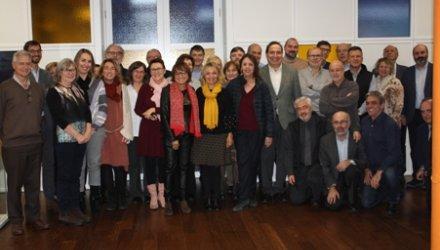 La directora del PDSMiA assisteix a la reunió del Consell de Sector d'Atenció a la Salut Mental de La Unió