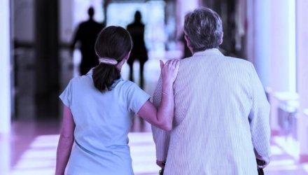 Presentació Repensant el Model d'Atenció a les Persones amb Dependència