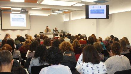 16 de novembre, VI Sessió Tècnica en Innovació 'Compartim el que fem en Treball Social