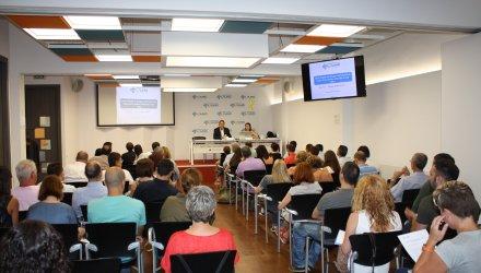 Èxit de la I sessió tècnica per a Delegats de Protecció de Dades