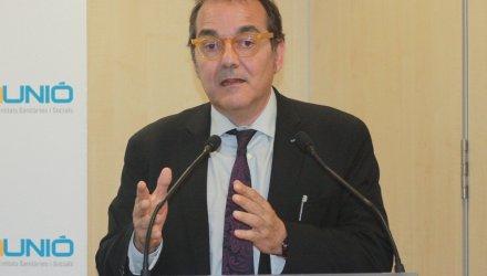 Josep Maria Bosch, reconegut pel Col·legi de l'Advocacia de Lleida