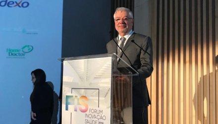 Participació al Fòrum d'Innovació en Salut a Rio de Janeiro