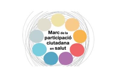 El CatSalut dóna a conèixer el 'Marc de la participació ciutadana en salut'