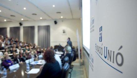 El 18 d'abril, III Jornada Sociosanitària: Propostes disruptives per a l'evolució del model d'atenció sociosanitària