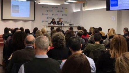 Més de 100 directius al Plenari de Recursos Humans de La Unió