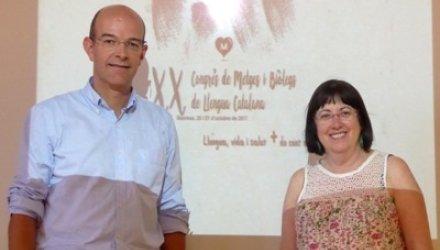La Unió, al XX Congrés de Metges i Biòlegs de Llengua Catalana