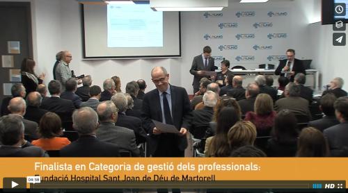 Vídeo resum de la 112a Assemblea General de La Unió