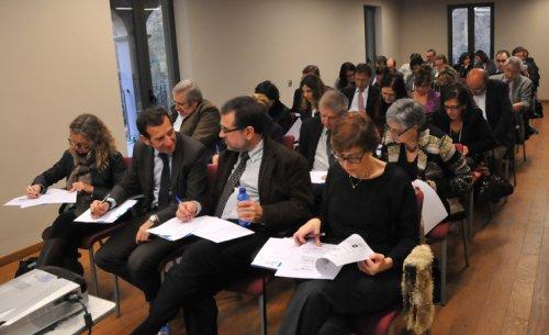 IV Jornada Associativa grup treball 3