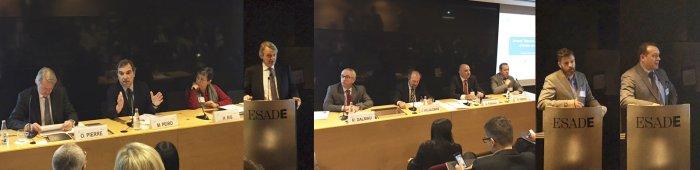 VI Jornada Fòrum Associats Col·laboradors, ESADE
