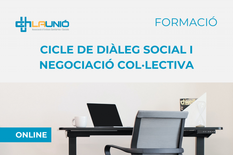 baner cicle diàleg social i NC