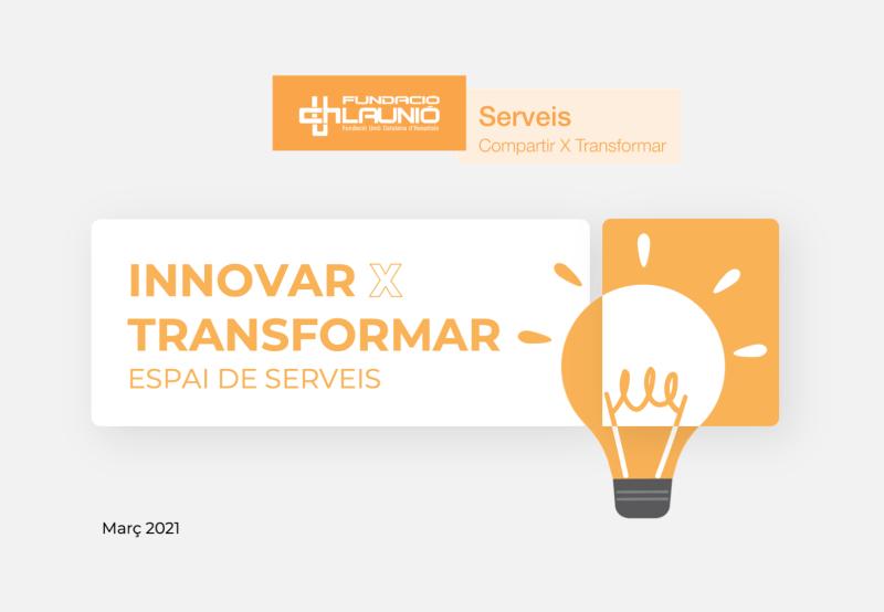 innovar x transformar
